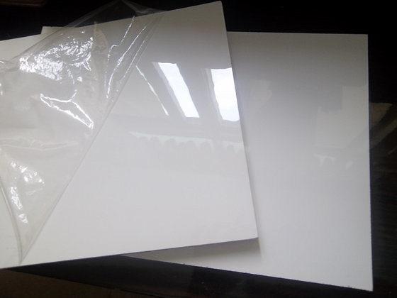 ورق ام دی اف سفید صابونی و کاربرد های آن